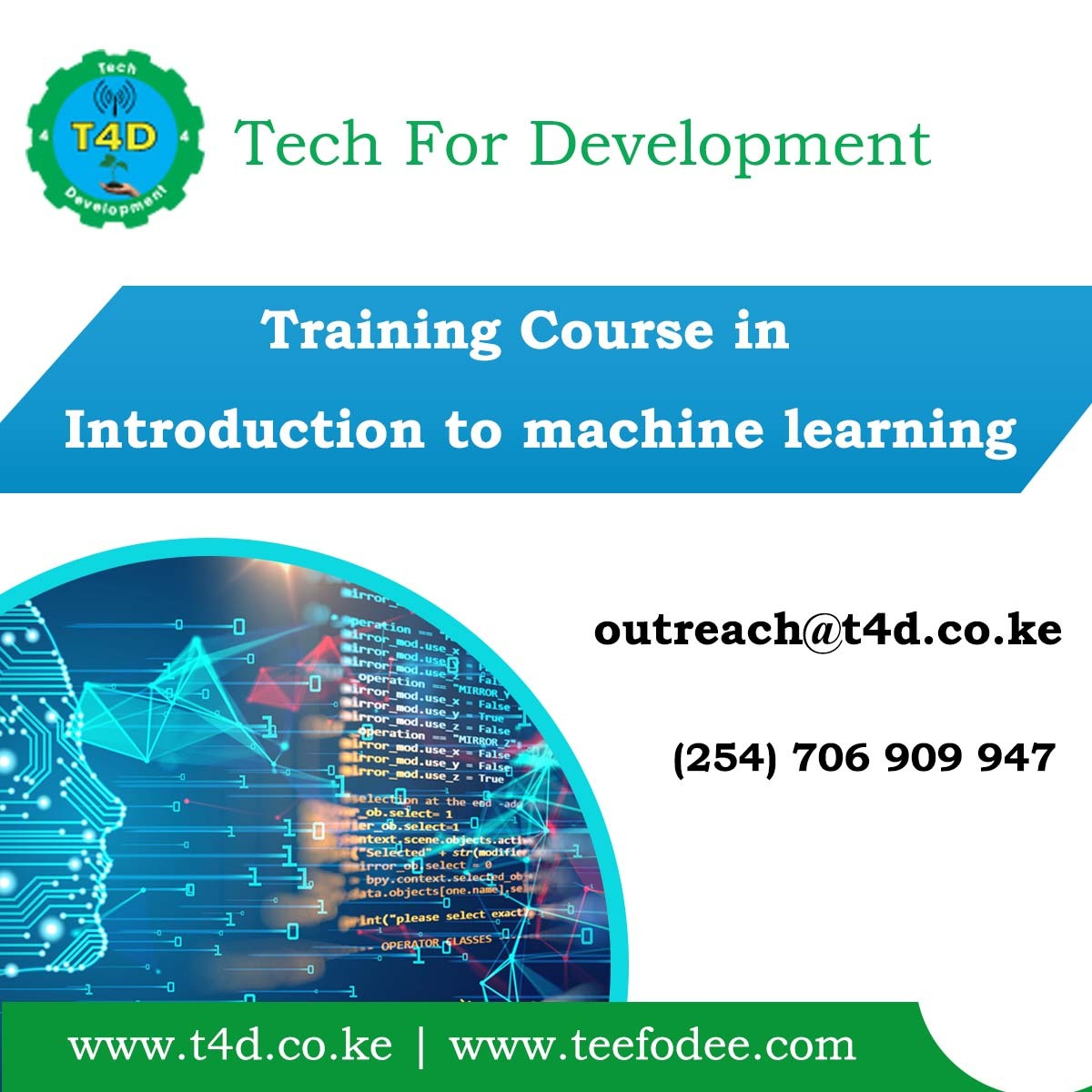 t4dmachinelearning_banner