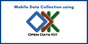 Training Course In Mobile Data Collection, Analysis And Mapping Using ODK