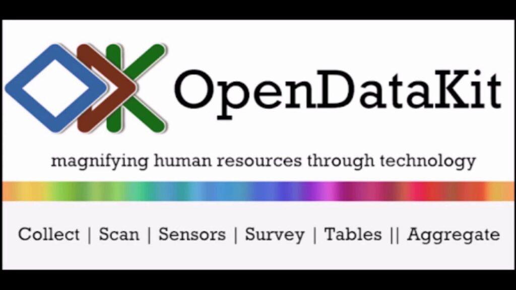 ODK-tech-for-development